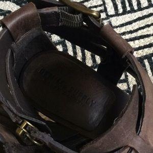 Ralph Lauren Shoes - Denim Supply Booties, Size 8.5